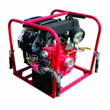 CET PFP-18HPVGD-MR Mid-Range Pressure and Volume Fire Pump